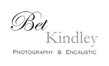 Bet Kindley Photography and Encaustic